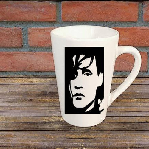 Edward Scissorhands Mug Coffee Cup Gift Halloween Home Decor Kitchen Bar Gift for Her Him Any Color Personalized Custom ()
