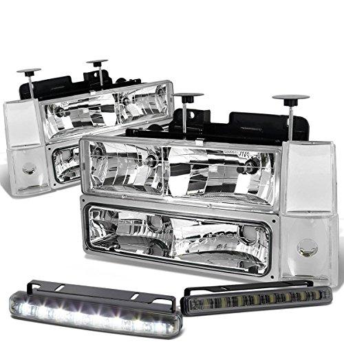 91 chevy headlight switch - 2