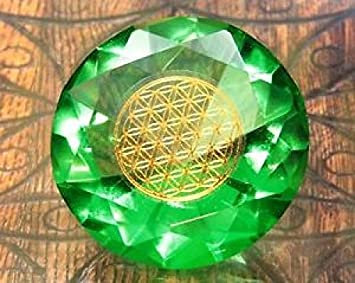 Panotophia Tachyonen Diamant Metatron klar 45 Energie Heilige Geometrie Engel Gabriel