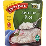 Tasty Bite Rice - Jasmine - 8.8 oz - case of 6 - Gluten Free -