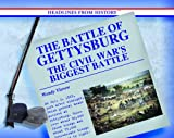 The Battle of Gettysburg, Wendy Vierow, 0823962253