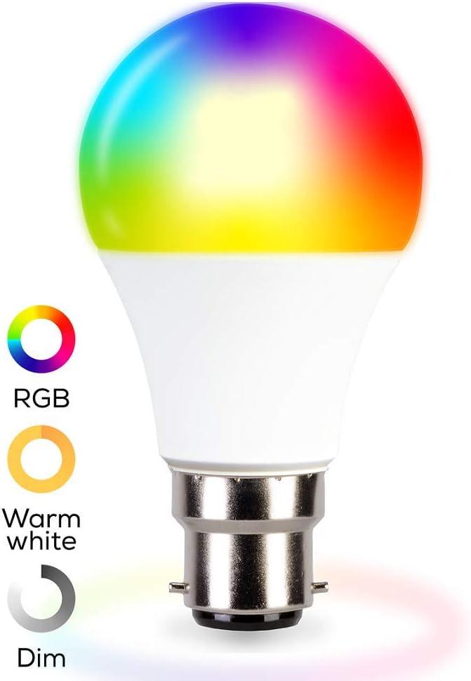 Coated TCP Smart Bulb