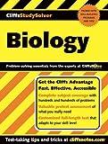 img - for CliffsStudySolver: Biology by Max Rechtman (2004-06-11) book / textbook / text book