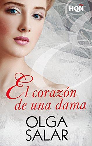 El corazón de una dama (HQÑ) (Spanish Edition)