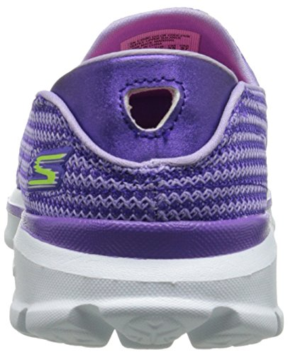 Skechers Purple 3 Women's Shoes Walking Gowalk XnarpqX