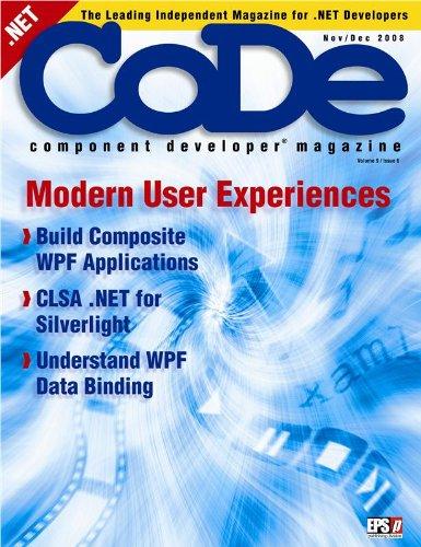 (CODE Magazine - 2008 Nov/Dec )