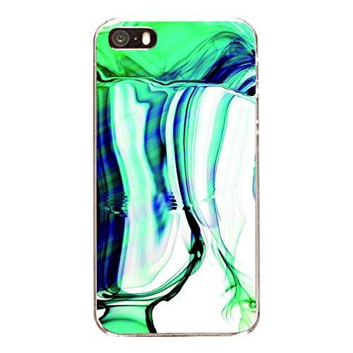 """Disagu Design Case Coque pour Apple iPhone 5 Housse etui coque pochette """"Remous masculin"""""""