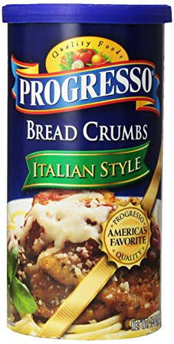 Progresso Italian Bread Crumbs, 15 Ounce