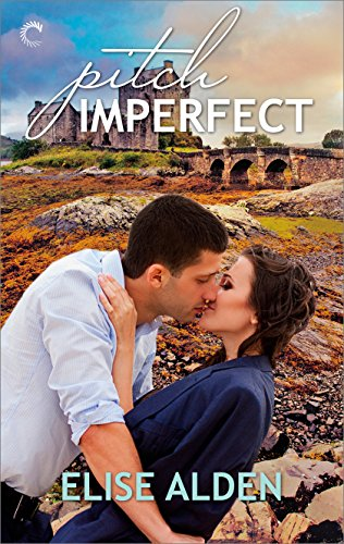 book cover of Pitch Imperfect