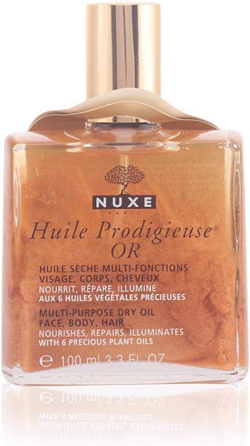 Nuxe Huile Prodigieuse Or Vaporizador Tratamiento Corporal - 100 ml