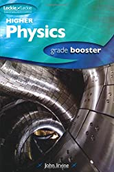 Leckie - H PHYSICS GRADE BOOSTER