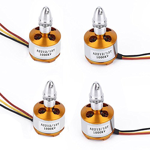 Top 2212 1400kv for 2018   Anyit Product Reviews