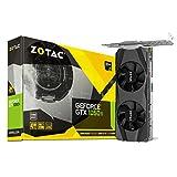 ZOTAC GeForce GTX 1050 Ti Low Profile 4GB GDDR5 128-bit Gaming Graphics Card ZT-P10510E-10L