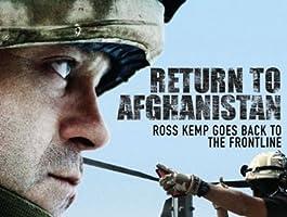Ross Kemp Return to Afghanistan - Season 1