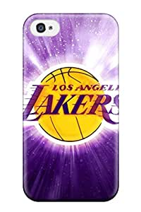 5044491K864900623 los angeles lakers nba basketball (44) NBA Sports & Colleges colorful iPhone 4/4s cases