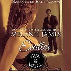 Ava & Will Audiobook