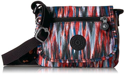 Kipling Sabian Printed Crossbody Minibag by Kipling