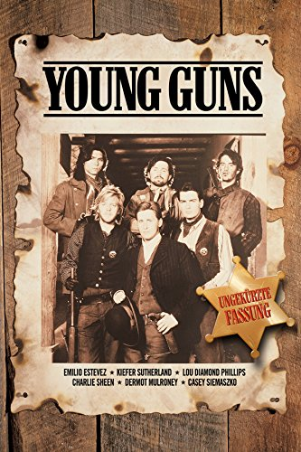 Young Guns Film