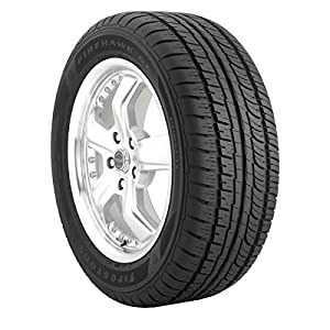 Firestone Firehawk As Review >> Amazon.com: Firestone Firehawk GT Pursuit All-Season Radial Tire - 225/60R18 99W: Firestone ...