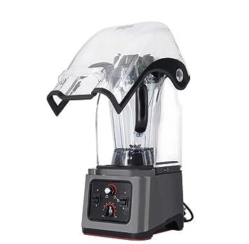 WJJJ Licuadora de Alta Velocidad Máquina de Comida de nutrición ...
