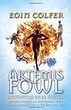 Encuentro en el Artico (Artemis Fowl)