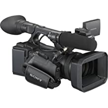Sony HXR-NX5U NXCAM Professional Camcorder (Discontinued by Manufacturer)