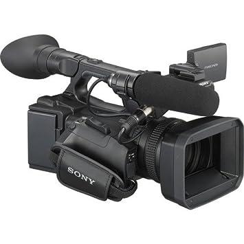 Amazon.com : Sony HXR-NX5U NXCAM Professional Camcorder ...