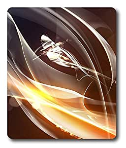 blank mouse mats Fantasy Abstract Id01 PC Custom Mouse Pads / Mouse Mats Case Cover