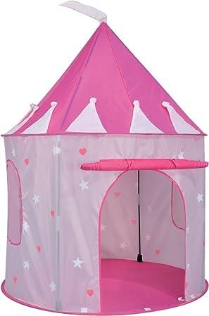 premium selection b23d0 2a8d1 Kids Kingdom Pop-up Princess Play Tent