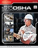 OSHA General Industry Regulations, 29 CFR 1910, Book Premium, July 2015 edition
