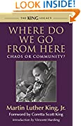 #10: Where Do We Go from Here: Chaos or Community? (King Legacy)