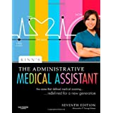 Kinn's The Administrative Medical Assistant: An Applied Learning Approach, 7e