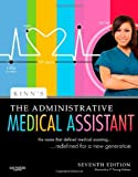 img - for Kinn's The Administrative Medical Assistant: An Applied Learning Approach, 7e book / textbook / text book