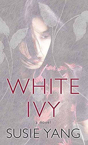 Book Cover: White Ivy