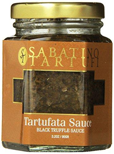 Sabatino Tartufi Tartufata Sauce, 3.2 Ounce