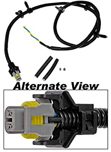 51EIz94niyL._SY300_ amazon com apdty 081158 abs anti lock brake wiring harness  at arjmand.co