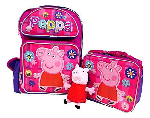 (Peppa Pig Large 16
