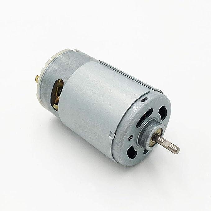 best deer feeder motor: Highwild 6-Volt 1/8