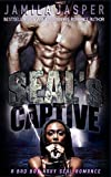 SEAL's Captive: BWWM Bad Boy Romance (The BWWM Captive Series)