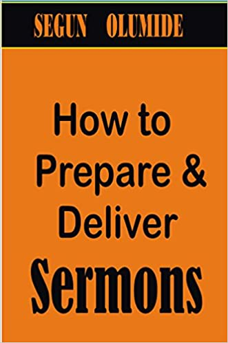 Download online How to Prepare and Deliver Sermons