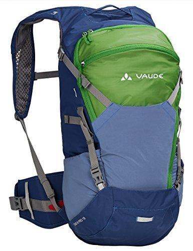 Vaude Women's Oab Women Pro 18 Backpack Sailor Blue [並行輸入品]   B07K1JQJF7