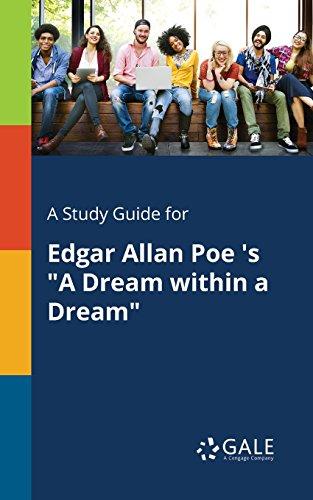 A Study Guide for Edgar Allan Poe 's