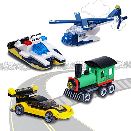 build your own speed boat kit - 2