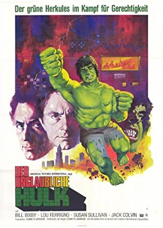 Amazon|Incredible Hulk, Theム...