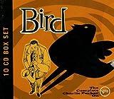 Bird: The Complete Charlie Parker On Verve by Charlie Parker (1997-06-17)