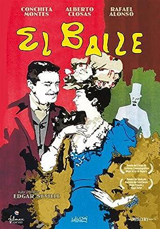 El baile [DVD]
