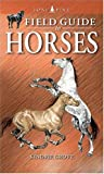 Field Guide to Horses, Kindrie Grove, 1551051885