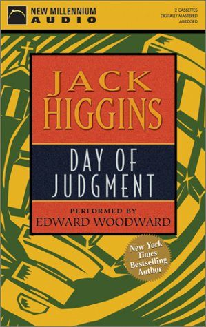 Download Day of Judgment pdf epub