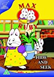 Max And Ruby - Hide And Seek [DVD]