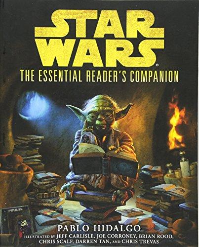 The Essential Reader's Companion (Star Wars) (Star Wars: Essential Guides) PDF